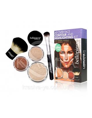 Набор для моделирования лица Fair : Beauty-наборы для макияжа