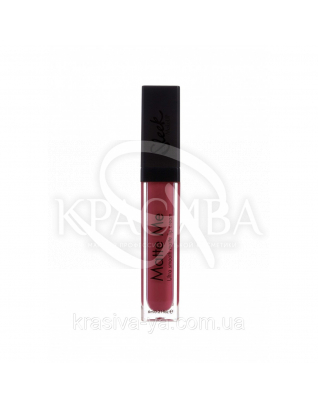 Sleek Matte Me Lip Cream Velvet Slipper - Рідка матова помада, 6 мл : Sleek make up