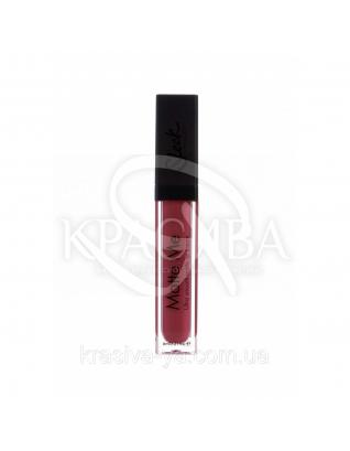 Sleek Matte Me Lip Cream Velvet Slipper - Жидкая матовая помада, 6 мл : Sleek make up