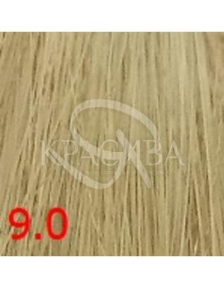Cutrin Aurora Demi Color - Безаммиачная краска для волос 9.0 Очень светлый блондин, 60 мл : Безаммиачная краска
