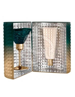 Парфумована вода для жінок + Лосьйон для тіла : Жіночі парфумерні набори