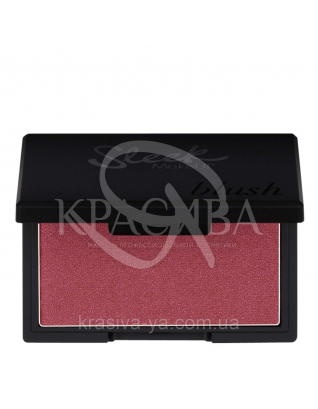 Sleek Brush Pomegranate - Компактні рум'яна, 8 г : Sleek make up