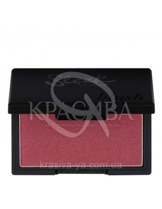 Sleek Brush Pomegranate - Компактные румяна, 8 г : Sleek make up