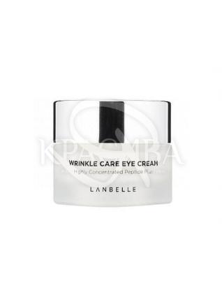 Крем для кожи вокруг глаз против морщин : Lanbelle