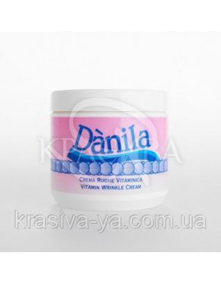Витаминизированный крем от морщин, 50 мл : Крем для лица