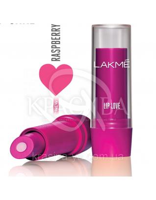 Помада - крем Lip Love SPF 15 Raspberry, 3.8 р : Lakme