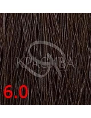 Cutrin Aurora Demi Color - Безаммиачная краска для волос 6.0 Темный блондин, 60 мл : Безаммиачная краска