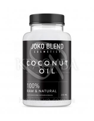 Joko Blend Кокосовое масло для тела Coconut Oil, 250 мл : Масло для тела