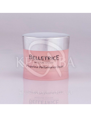 "SP Superieur Performance Cream Крем ""Супер відновлюючий"", 50 мл : Belletrice Cosmetics"
