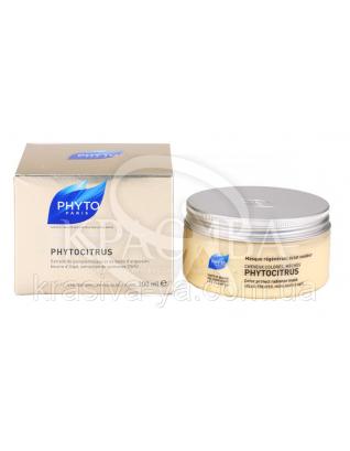 Фитоцитрус маска для фарбованого волосся, 200 мл : Phyto