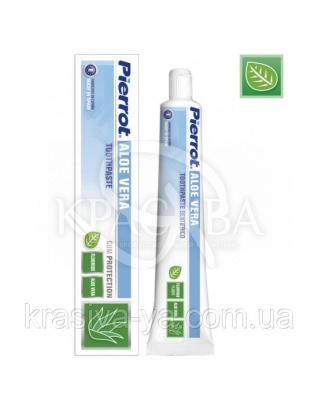 Пірот зубна Паста з зеленим чаєм, 75 мл : Засоби для догляду за порожниною рота