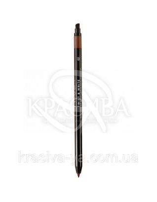 """Водостійкий олівець для очей """"Twist & Write"""" 02, 1.2 м : Nouba"""