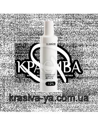 Subrina Крем окислювач 12 %, 120 мл : Окислювачі для волосся