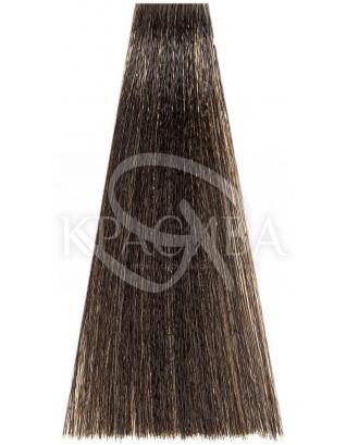 Barex Joc Color - Крем фарба для волосся з мікропігментами 5.1 Світлий каштан попелястий, 100 мл : Barex Italiana