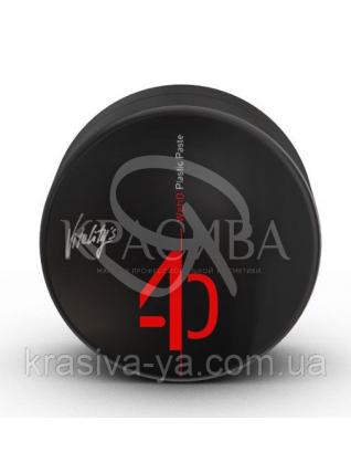 Vitality's We-Ho Plastic Paste 4/0 Паста для придания матового эффекта волосам сильной фиксации, 75 мл : Паста для волос