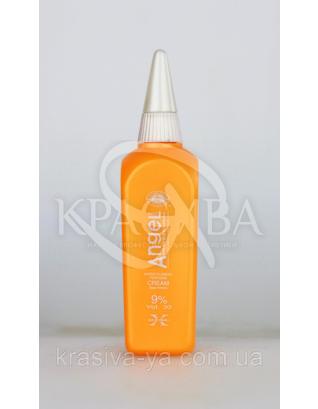 Оксидант для окрашивания волос 9%, 100 мл : Angel Professional