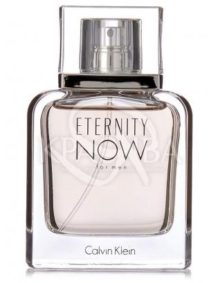 Eternity Now For Men Tester : Calvin Klein
