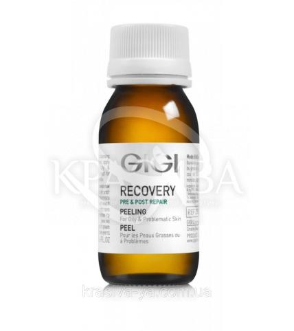 Пилинг для жирной кожи - Recovery Peel for Oil Skin, 50 мл - 1