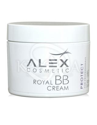 Успокаивающий BB крем для лица : BB-крем