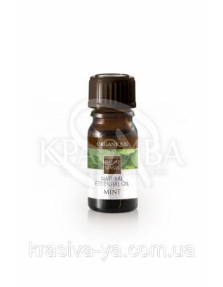 Эфирное масло - Мята, 7 мл : Эфирные масла