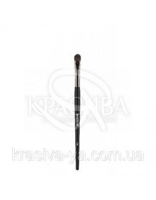 134 Blending and eyeshadow brush, squirrel - Кисть для розтушовування, ворс білки : Nastelle