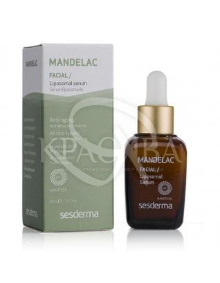 Mandelac Liposomal Serum - Липосомальная сироватка з Мигдальною кислотою, 30 мл :