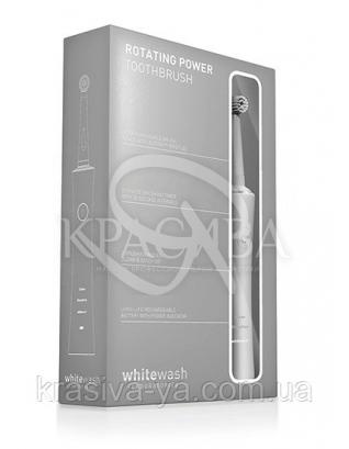 """Електрична зубна щітка """"Біла"""", 1 шт : WhiteWash Laboratories"""