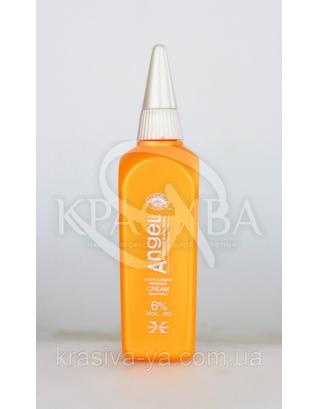 Оксидант для окрашивания волос 6%, 100 мл : Angel Professional