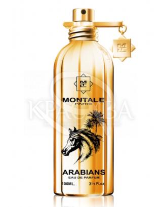 Montale Arabians : Парфюмированная вода унисекс