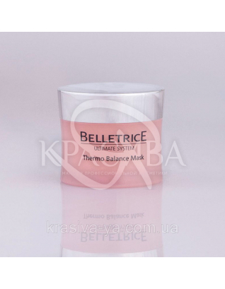 "Thermo Balance Mask Маска ""Термобаланс"", 50 мл : Belletrice Cosmetics"