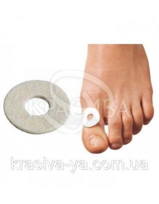 Защита для пальцев ног, круг : Ортопедические изделия