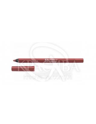 Косметичний олівець для губ 586 Indian Red, 1.2 м : Beyu