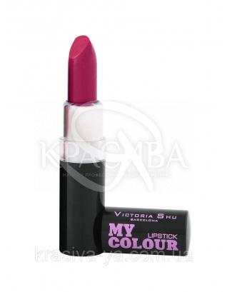 VS My Colour Губная помада 341, 4 г : Декоративная косметика