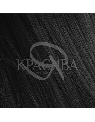 ESS Перманентная крем-краска для волос 1-0 Черный натуральный, 60 мл