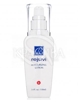 Зволожуючий лосьйон для обличчя : Rejuvi