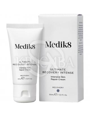 Активный восстанавливающий и заживляющий крем : Medik8