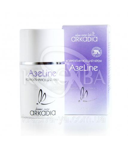 Крем корректирующий с азелаиновой кислотой Azeline, 50 мл - 1
