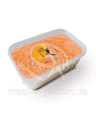 Соль для ванны большие гранулы - Апельсин и Чили, 1 кг :