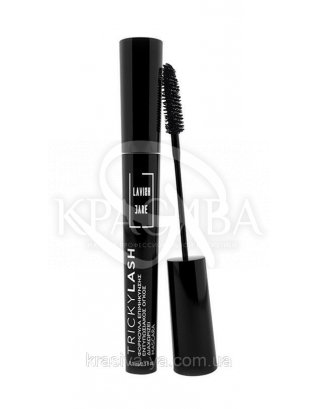 Trickylash Mascara X-Treme Effect of False Eyelashes Тушь для ресниц, 8.5 мл