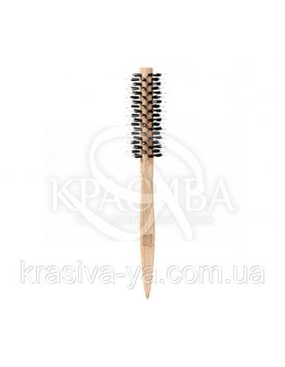Small Round Styling Brush Tester Круглая щетка для укладки малого размера : Щетки для волос