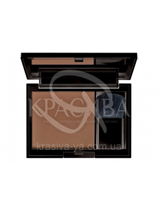"Компактні рум'яна "" Catwalk Powder Blush 17 Terracotta, 7.5 м"