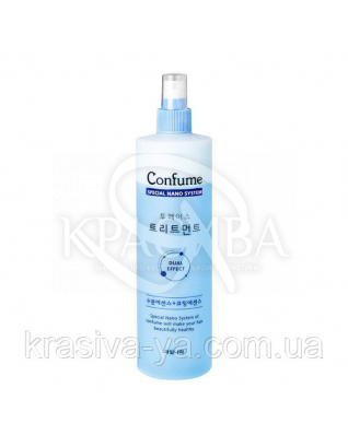 Відновлюючий спрей-есенція для волосся - Welcos Confume Special Care System, 250 мл : Welcos