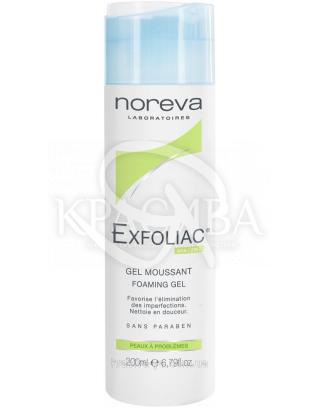 Exfoliac Очищаючий гель, 200 мл : Noreva