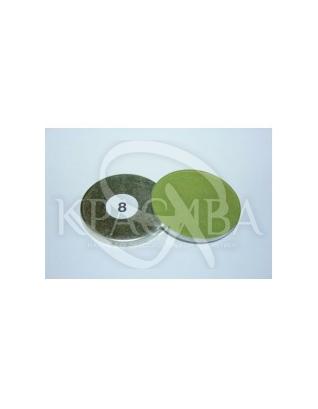 Тіні компактні набірні, №8 Зелений перламутр : Cinecitta
