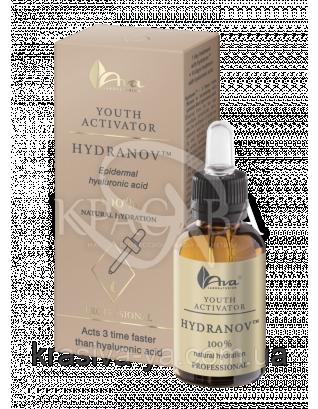 Активатор молодости с гиалуроновой кислотой - Youth Activator-Hydranov, 30 мл : Сыворотка для лица