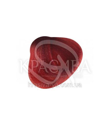 Стійка Безаміачна Крем фарба для волосся 7.64 Червоний мідний блонд, 100 мл - 1
