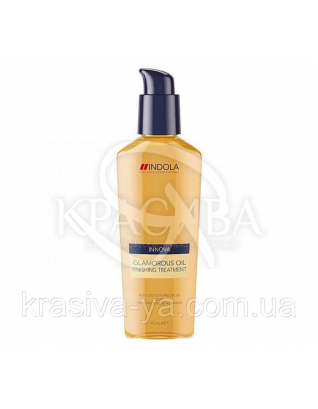 Масло для блеска и разглаживания волос Glamorous Oil Finishing Treatment, 75 мл