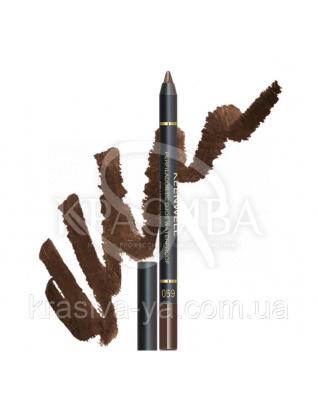 Влагостойкий карандаш для глаз Eye Pensil Waterproof 059, 1.5 г : Keenwell