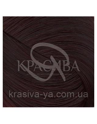 Igora Royal Senea - Крем-фарба для волосся без аміаку 5-86 Світлий коричневий червоний шоколадний, 60 мл : Безаміачна фарба