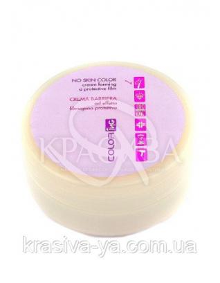 ING Защитный крем от краски для кожи головы и рук, 100 мл : Средства для защиты кожи